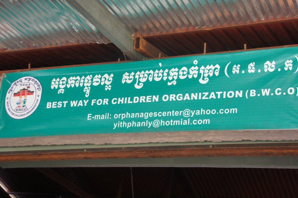Best Way For Children Organization Orphanage