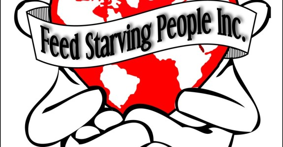 Feed Starving People is an IRS official tax exempt organization